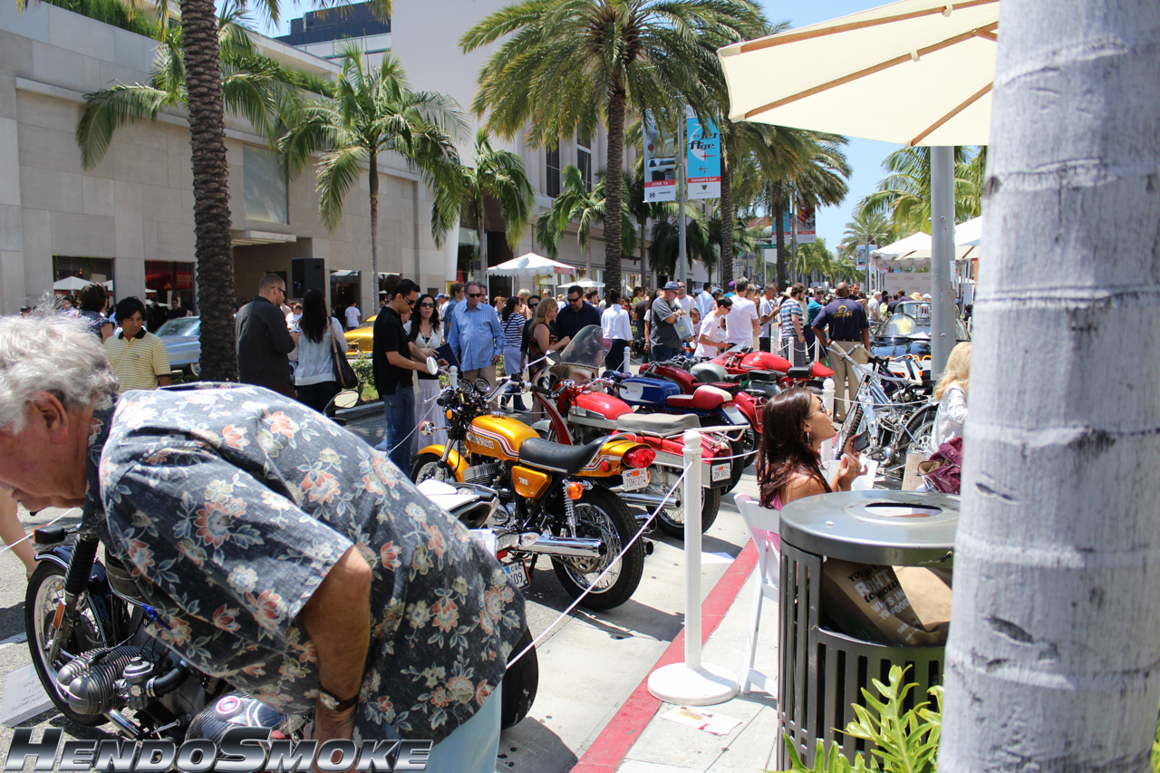 HendoSmoke - RODEO DRIVE CONCOURS D'ELEGANCE-410