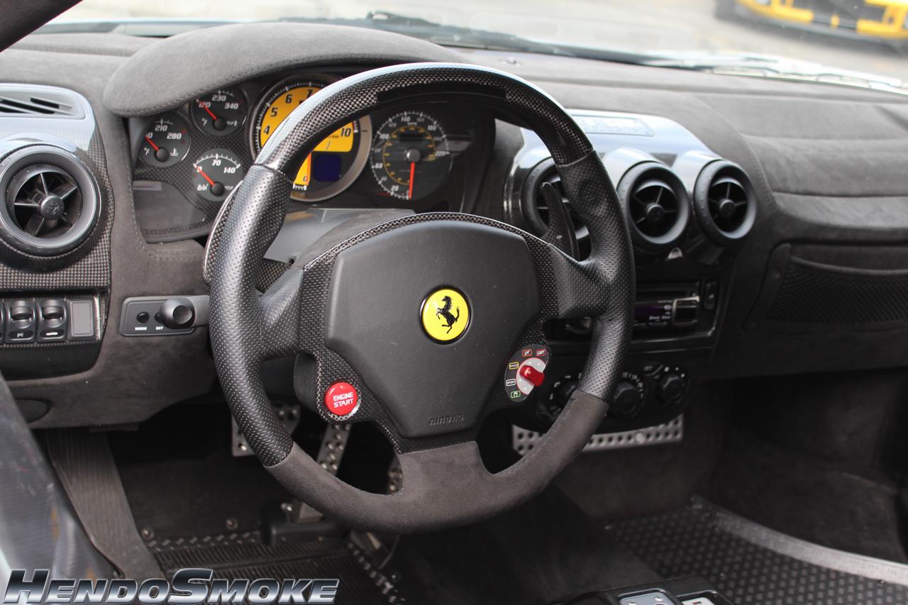 HendoSmoke - SuperCar Sunday - Ferrari 2013-146