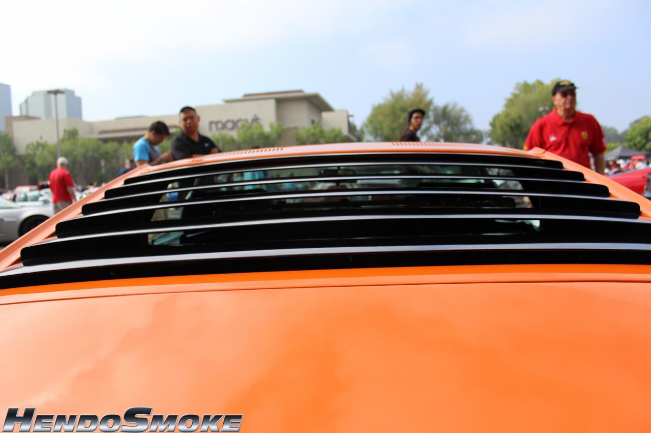 HendoSmoke - SuperCar Sunday - Ferrari 2013-178