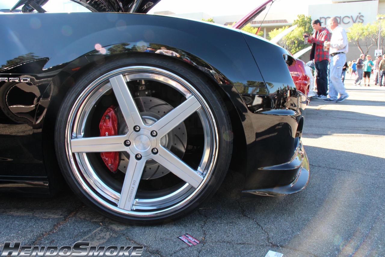 HendoSmoke - Lamborghini Day 040614-35