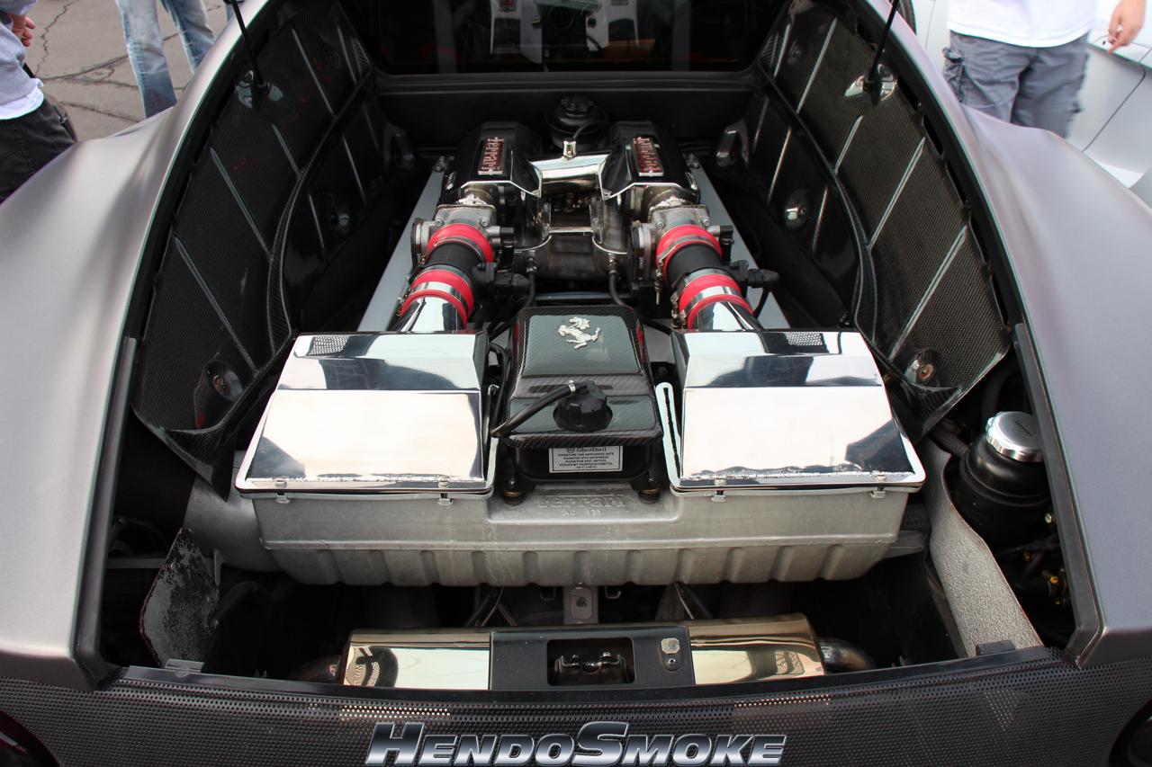 HendoSmoke - 2014 Supercar Sunday Motor4Toys -153