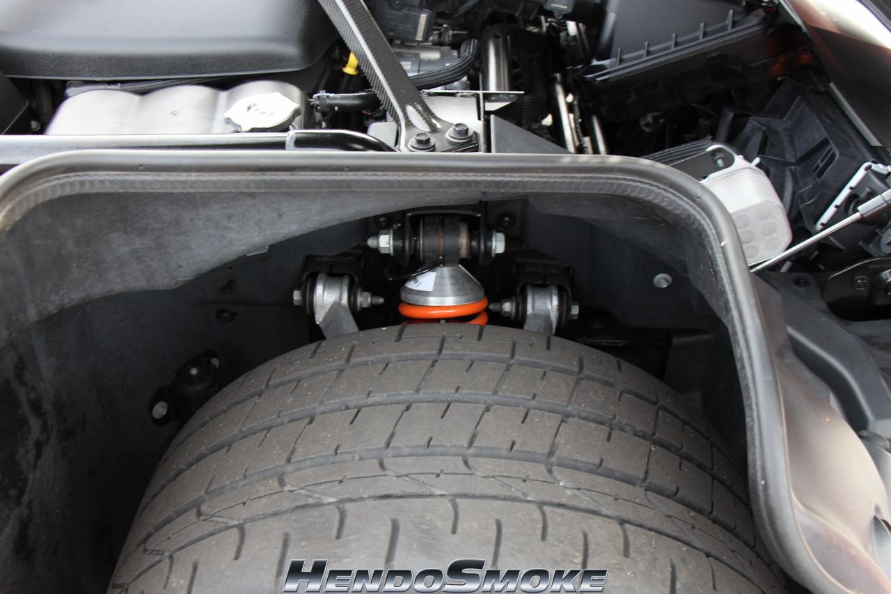 HendoSmoke - 2014 Supercar Sunday Motor4Toys -278
