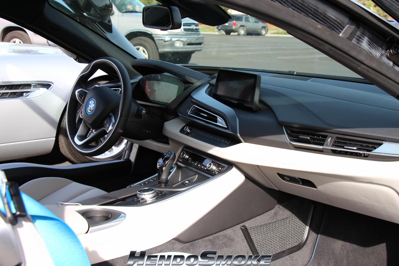 HendoSmoke - 2014 Supercar Sunday Motor4Toys -683