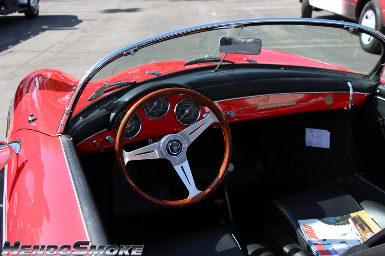 HendoSmoke - Supercar Sunday - May 2014 - Porsche Day-198a