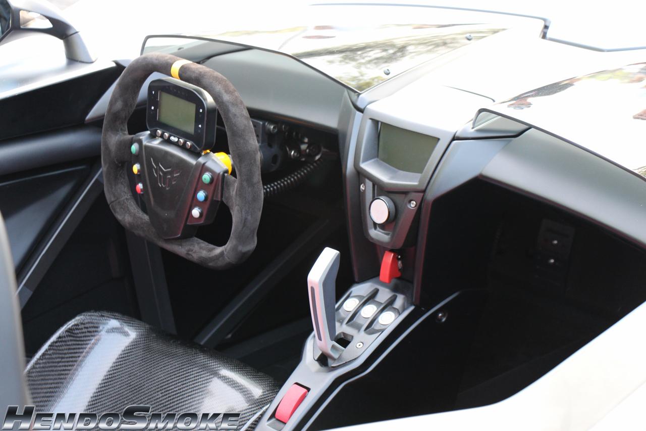 HendoSmoke - Supercar Sunday - May 2014 - Porsche Day-34