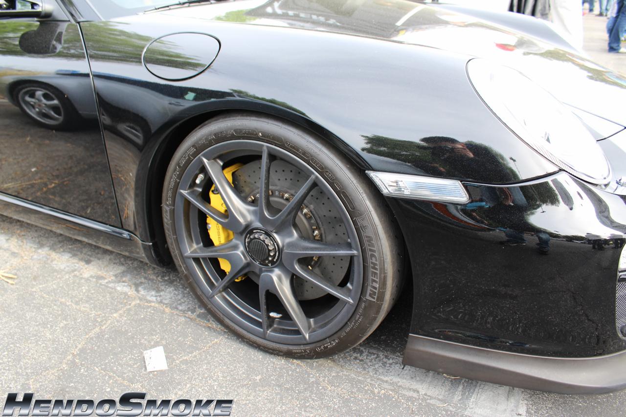 HendoSmoke - Supercar Sunday - April 2013 - Porsche Day-21