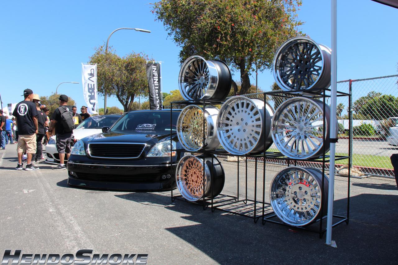 HendoSmoke - Wekfest Los Angeles 2014-78