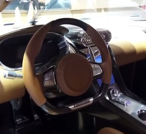 1ef0416da30 Find out why the Regera has paddle shifters on the steering wheel –  HendoSmoke