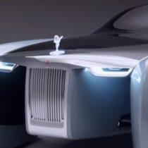 Rolls Royce Concept 103EX