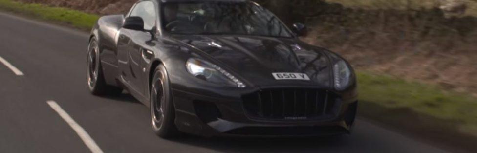Aston Martin by Kahn