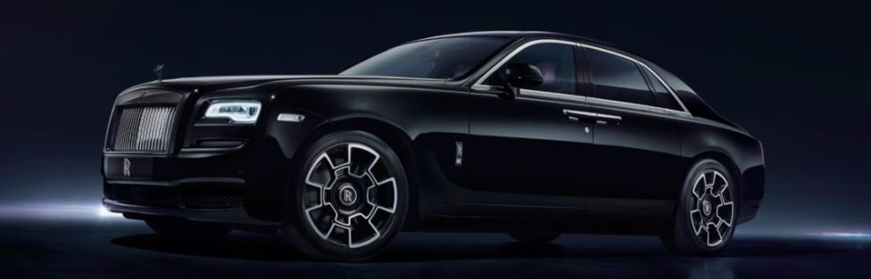 Rolls Royce… How cool is it?