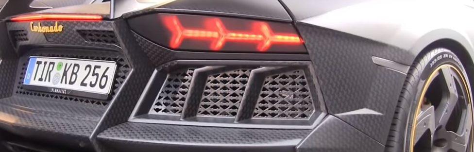 DMC Lamborghini Upgrades and Cost